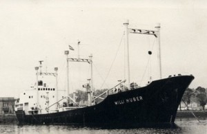1965 Ms Willi Huber