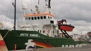arctic sunrise (2)
